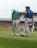 ゴルフファッション